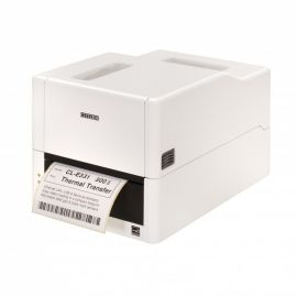 Citizen CL-E331, 12 dots/mm (300 dpi), ZPLII, Datamax, multi-IF (Ethernet), wit