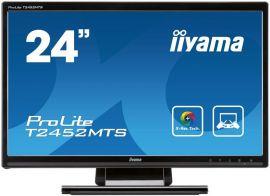iiyama ProLite T24 inch Multi-touch monitor