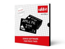 Edikio Software Upgrade from Standard edition to Pro edition