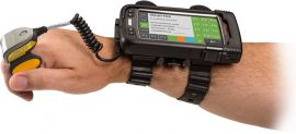 Honeywell Dolphin 70e Wearable hands-free mobilescanner-BYPOS-6492