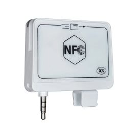 ACS ACR35 NFC / MAG CARD READER-BYPOS-9258
