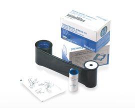 Datacard Monocrome-Colour Ribbon, black, 500 prints *only* for SD160-7836-160.04