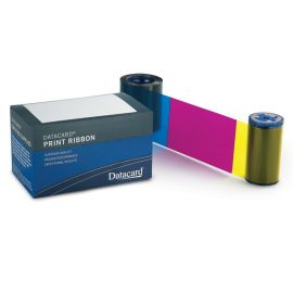Datacard YMCKFT- Ribbon, 300 prints *only* for SD160-534100-003