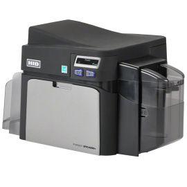 FARGO® DTC4250e ID Card Printer