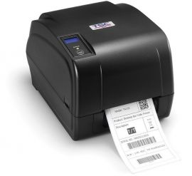 TSC TA210 Superior, Fast thermal transfer-BYPOS-9409