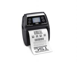 TSC Alpha-4L labels and receipts printer-BYPOS-235461