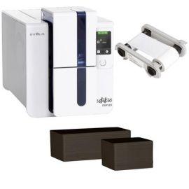 Evolis Edikio Duplex Double-sided cardprinting-BYPOS-400004