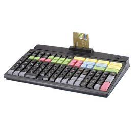 Preh MCI 128 Programmable 128 key Keyboard-BYPOS-1220