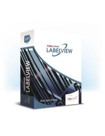 Teklynx Labelview software-BYPOS-1303