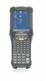 Motorola TRMNAL/GUN/ABGN/LRAX/1GB/2G/5250/WE/ IST
