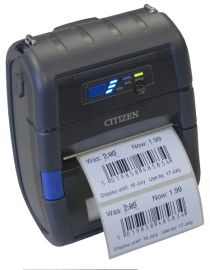 Citizen CMP-30II receipts and labels mobile printer-BYPOS-6890