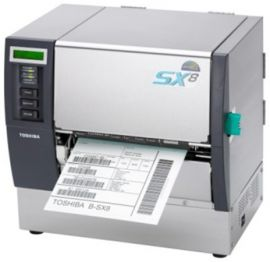 Toshiba B-SX8T-TS12-QM-R - TT, 305dpi, Parallel, USB, LAN, Ribbon-optimizer-18221168685