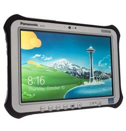 Panasonic Toughpad FZ-G1, USB, BT, Wi-Fi, Cam, Win. 10-FZ-G1W1898T3