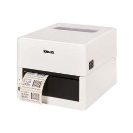 Citizen CL-E321, 8 dots/mm (203 dpi), ZPLII, Datamax, multi-IF (Ethernet), wit