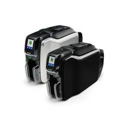 Zebra ZC350 special effects PVC printer-BYPOS-9191