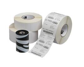 Z-Select 2000T Label papier-BYPOS-1401