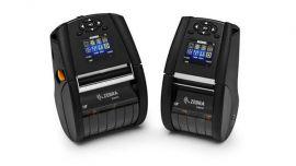 Zebra ZQ600 series ( ZQ610 / ZQ620 / ZQ630 ) receipt labelprinter-BYPOS-9010