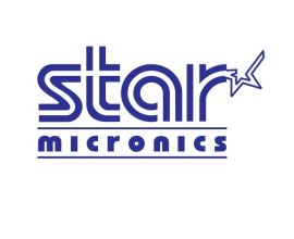 Star cable cover, black