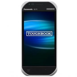Panasonic FZ-T1 PDA 2D smartphone-BYPOS-2011