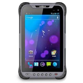 Unitech TB85, 8 inch, LTE (4G), BT, NFC, Cam, Andr 8.0-TB85-0ALFUMDG