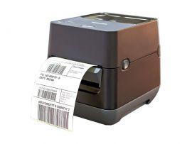 TOSHIBA B-FV4D-GH14-QM-R, DT, 8 dots/mm (203 dpi), USB, LAN, Serial, Black-18221168820
