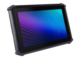 """Xplore DT-10A - Rugged 10"""" Tablet, Wlan, BT, Cam, Android 7.1-DT10A-WIFI"""