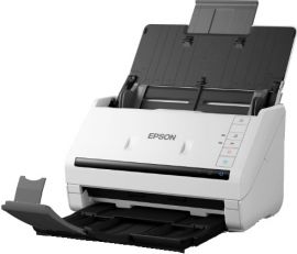 Epson WorkForce DS-770, DIN A4, 600 x 600 dpi, 45 pages/min., USB-B11B248401