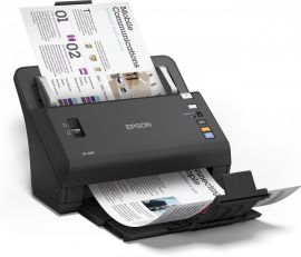 Epson WorkForce DS-860, DIN A4, 600 x 600 dpi, 65 pages/min., USB-B11B222401