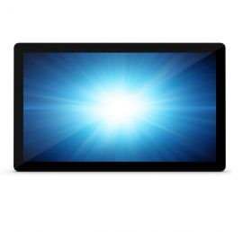 Elo I-Series 2.0, 54.6cm (21.5''), Projected Capacitive, SSD, black