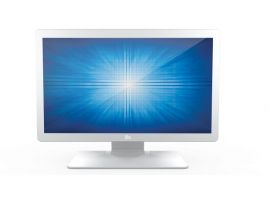Elo 2403LM, Projected Capacitive, Full HD, white