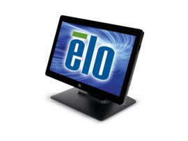 Elo 1502L, 39.6 cm (15,6''), Projected Capacitive, 10 TP, black
