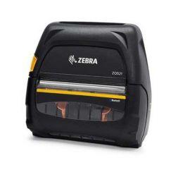 Zebra ZQ521, BT, Wi-Fi, 8 dots/mm (203 dpi), linerless