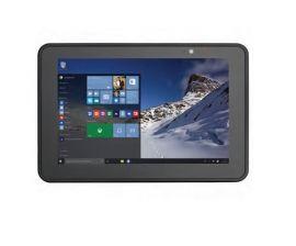 Zebra ET56, USB, BT, Wi-Fi, 4G, NFC, GPS, Android-ET56ET-G21E-00A6