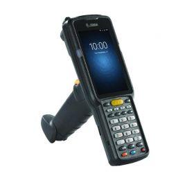 Zebra MC3300 Standard, 1D, USB, BT, Wi-Fi, alpha, Gun, PTT, GMS, Android-MC330M-GL4HG2RW
