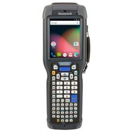Honeywell CK75, 2D, ER, USB, BT, Wi-Fi, alpha, GMS, Android-CK75AA6EC00A6403