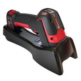 Honeywell Granit 1991iXR, BT, 2D, USB, multi-IF, Digimarc, kit (RS232), red-1991iXR-3SER-5-R