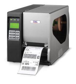 TSC TTP-246M / TTP-2410 Plus etikettenprinter-BYPOS-1781