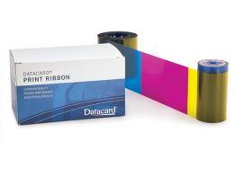 Datacard YMCKT- Ribbon, 250 prints for SD260 / SD360-534000-002