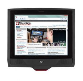Zebra MK4000 multimedia kiosk display (Motorola)