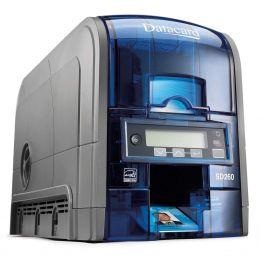 Datacard SD260 Single side Kaartprinter-BYPOS-1819