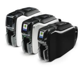 Zebra ZC300 plug and play pvc printer!-BYPOS-20006