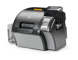 Zebra ZXP Series 9 RETRANSFER CARD PRINTER-BYPOS-2155312